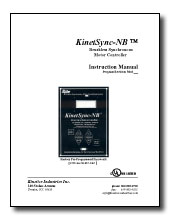 KinetSync-NB Manual