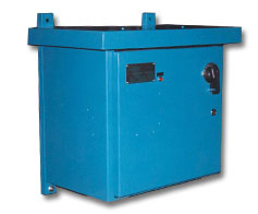 Kinetics Industries JVR Fuseless Rectifiers