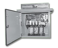 Common DC Grid Retirement Building Specific Rectifiers 1 - 2000 Kw AC to DC Power Conversion for Elevators, Fire Pumps & Misc