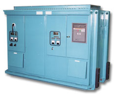 Mill Duty DC Substations