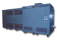 Regulated, SCR, Rectifiers 1-2000 Kw
